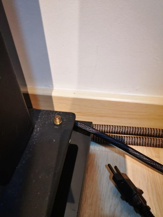"24"" Metal Speaker Stand (Used) SOLD Img_2242"