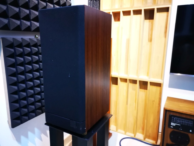 RARE!! KEF Model 102/2 Reference Series (Used) SOLD Img_2273