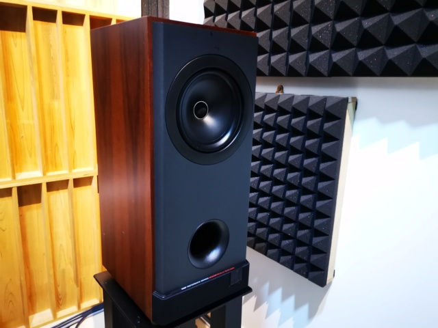 RARE!! KEF Model 102/2 Reference Series (Used) SOLD Img_2275
