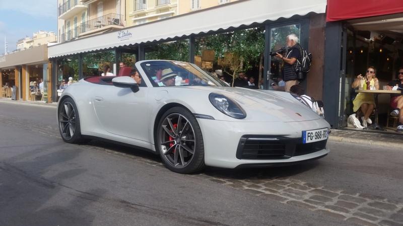 Paradis Porsche St Tropez 2019 - Page 2 20191016
