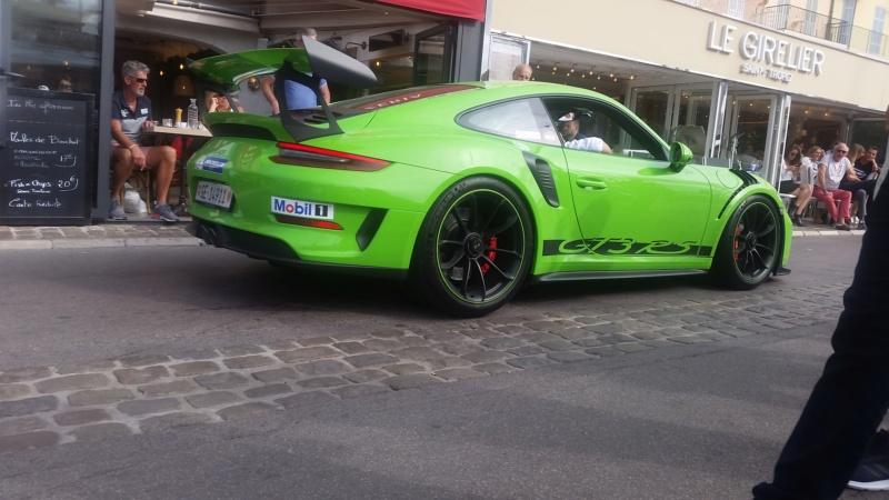 Paradis Porsche St Tropez 2019 - Page 2 20191035
