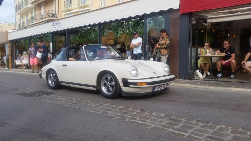Paradis Porsche St Tropez 2019 - Page 2 20191036