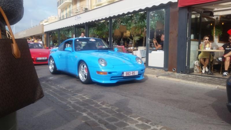 Paradis Porsche St Tropez 2019 - Page 2 20191038