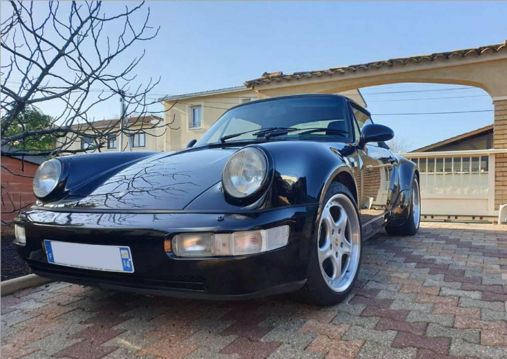 Mes 3 Porsches Photo_10