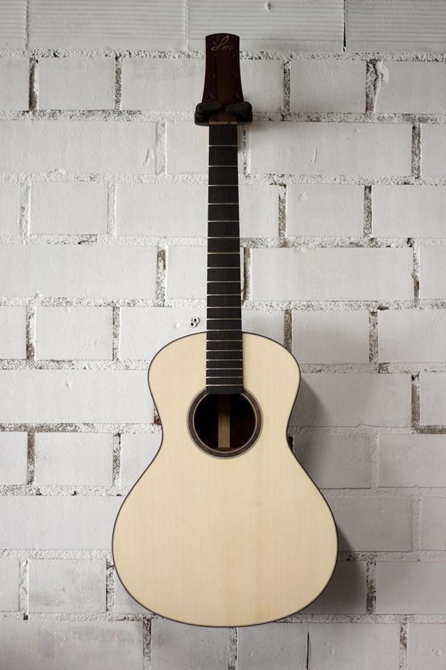 parlor du luthier espagnol David solé (Leno guitars) - Page 3 60127510