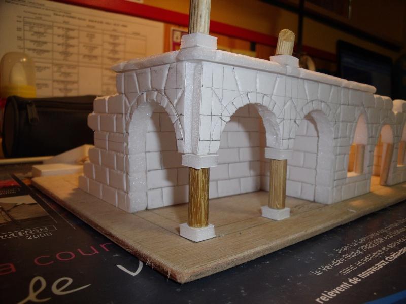 Mon nouveau projet: Ruines d'Osgiliath Dscf0115