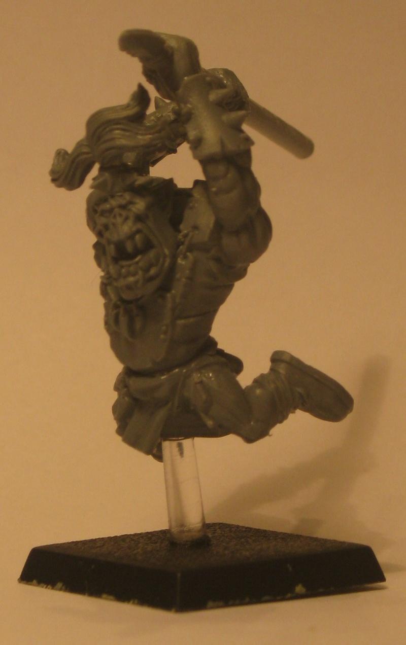 (Black) Orc Warband Practice WIP Img_4110