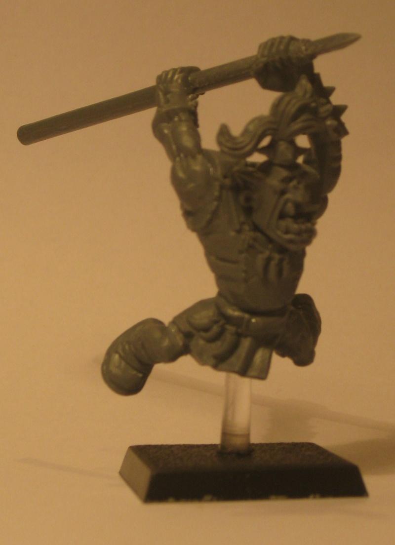 (Black) Orc Warband Practice WIP Img_4111