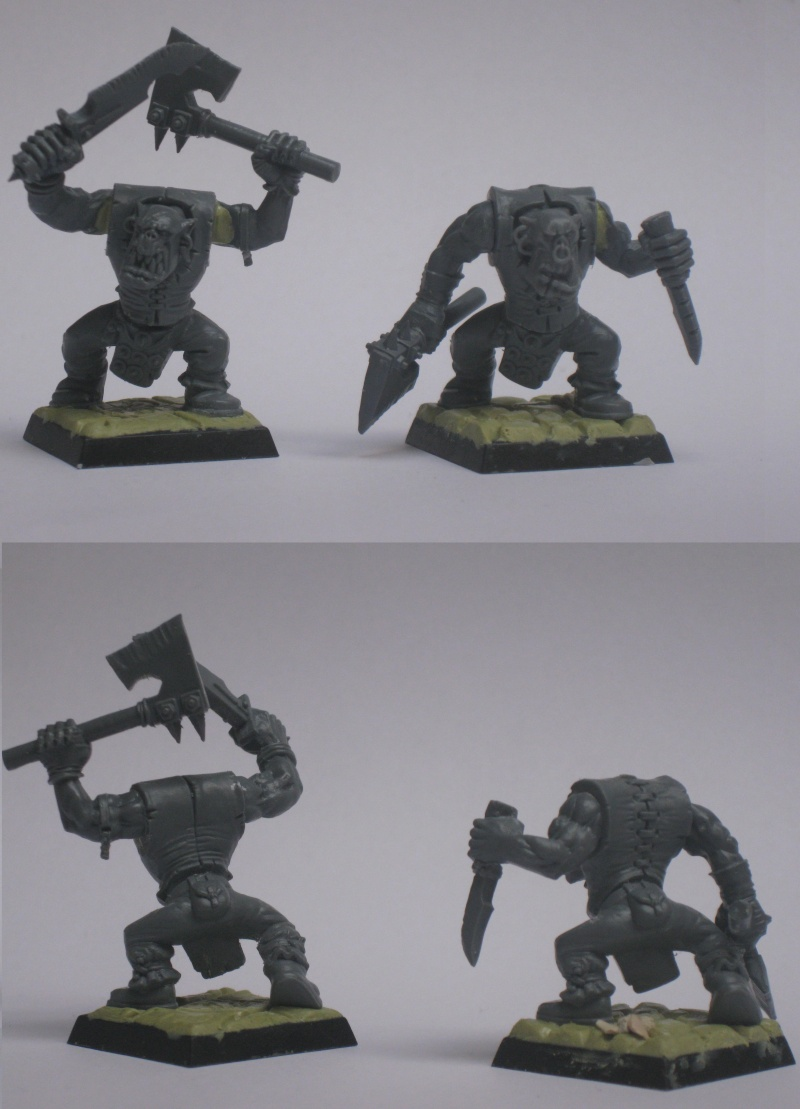 (Black) Orc Warband Practice WIP Orc_bo10