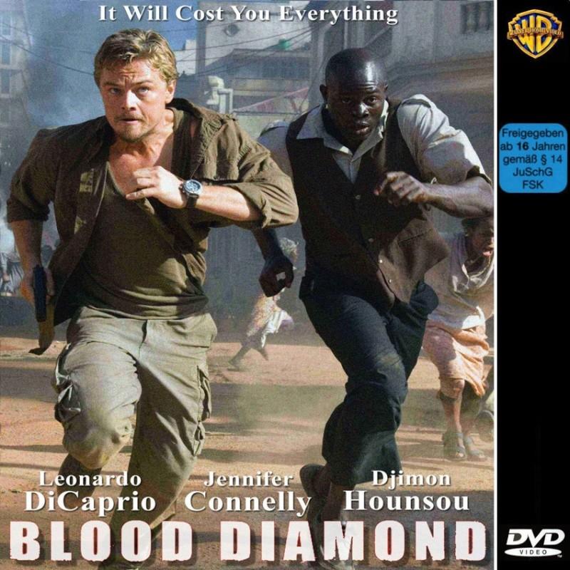Blood Diamond (2006) 2vi2nn10
