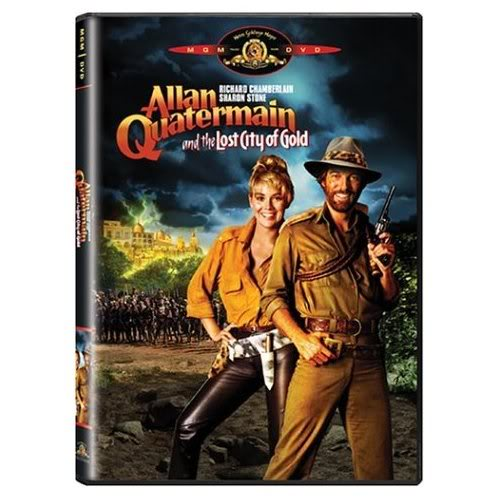 Allan Quatermain and the Lost City of Gold (1986) Allanq10