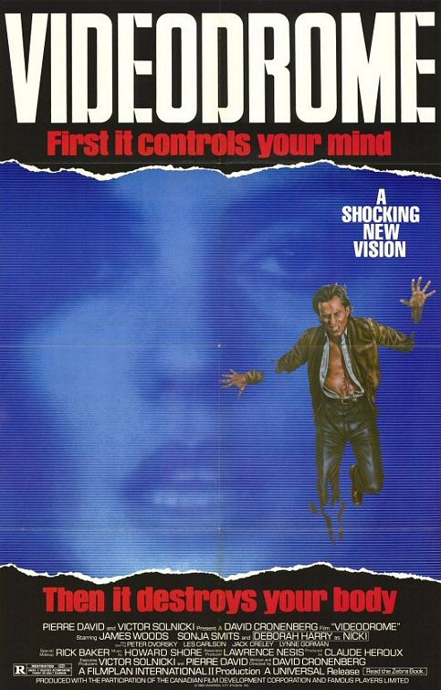 Videodrome (1983) Videod10