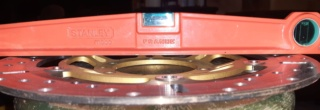 Disque de frein EBC MD1171X  20201010