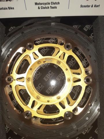 Disque de frein EBC MD1171X  20210510