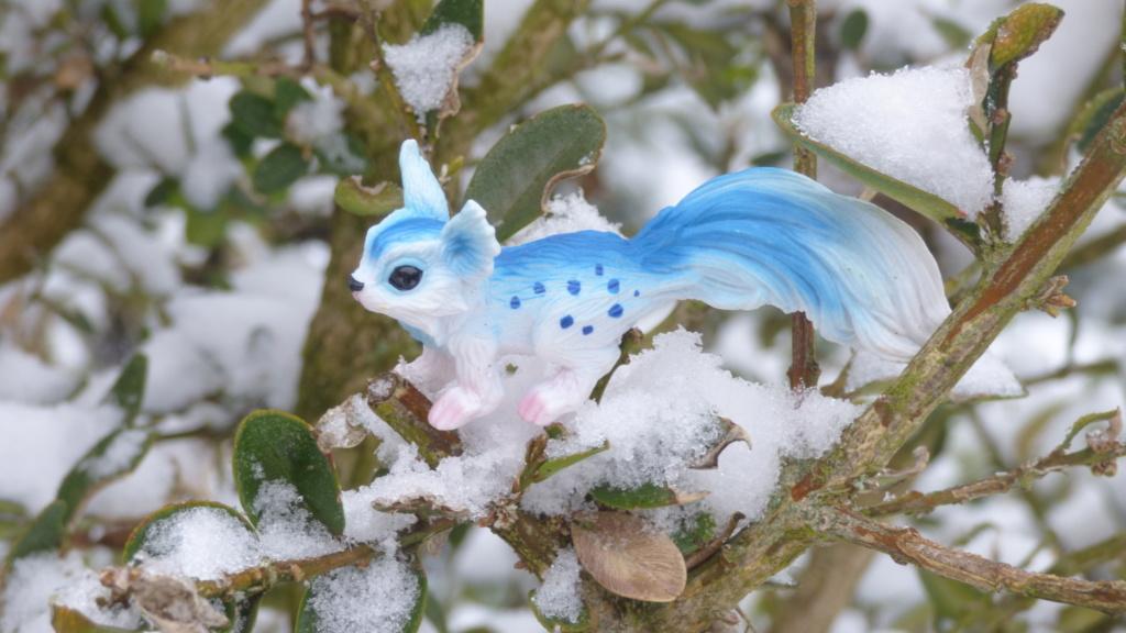 SCHLEICH : mes chevaux, mes dragons et autres figurines P1260147
