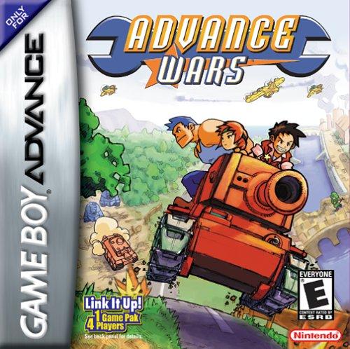Advance Wars 026310