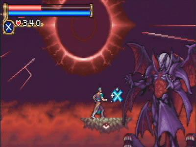 Castlevania: Circle of the Moon (GBA) 24127210