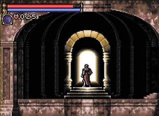 Castlevania: Circle of the Moon (GBA) Castga10