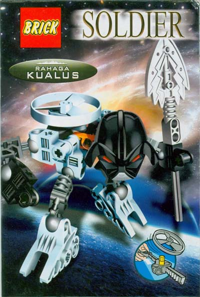 [Fake]Les fakes bionicle. Front10