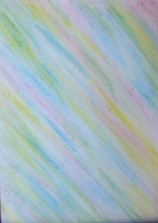 Can you use WSO over a watercolor that has fixative on it? Wc-tes10