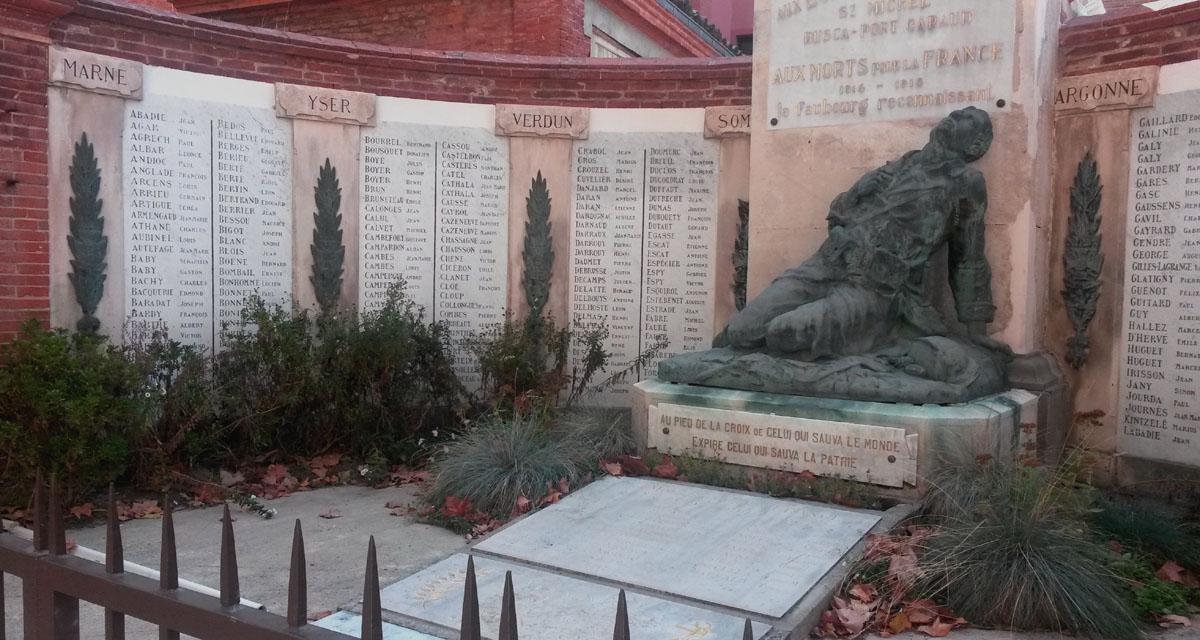 [ Histoires et histoire ] Monuments aux morts originaux Français Tome 2 - Page 10 20181014