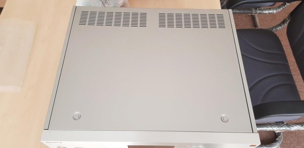 (sold)Sony HAP-Z1ES Hi-Resoution Audio Player 120V (used) 20190830