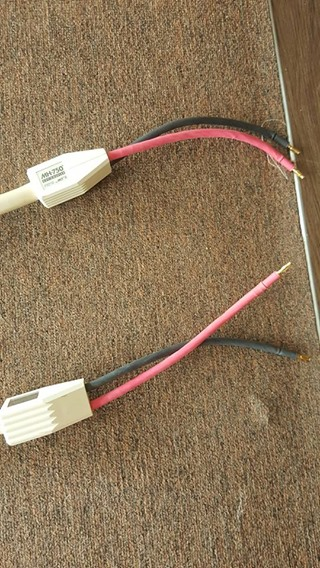 MIT MH-750 PLUS S2 Speakers Cable single- wire (SOLD) 45545810