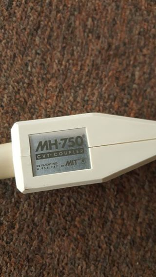 MIT MH-750 PLUS S2 Speakers Cable single- wire (SOLD) 45657510