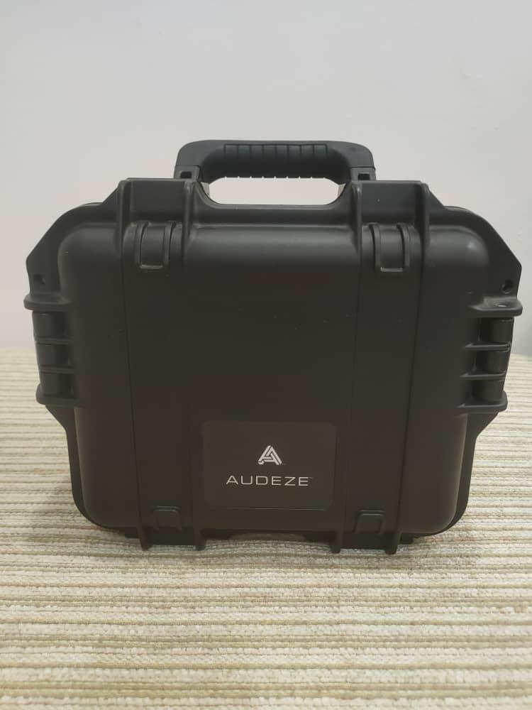Audeze LCD-2 Rosewood planar magnetic headphone  c/w case(sold) Audeze10