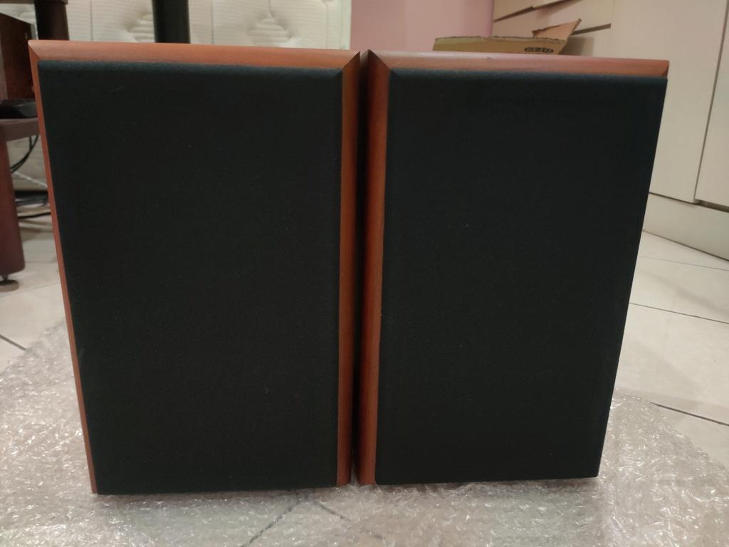 Harbeth LS5/12A speaker (used)  Img20216