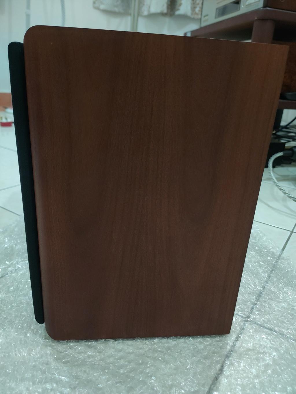 Harbeth LS5/12A speaker (used)  Img20217