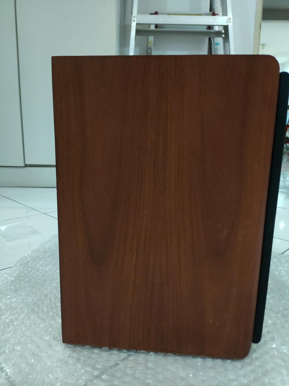 Harbeth LS5/12A speaker (used)  Img20219