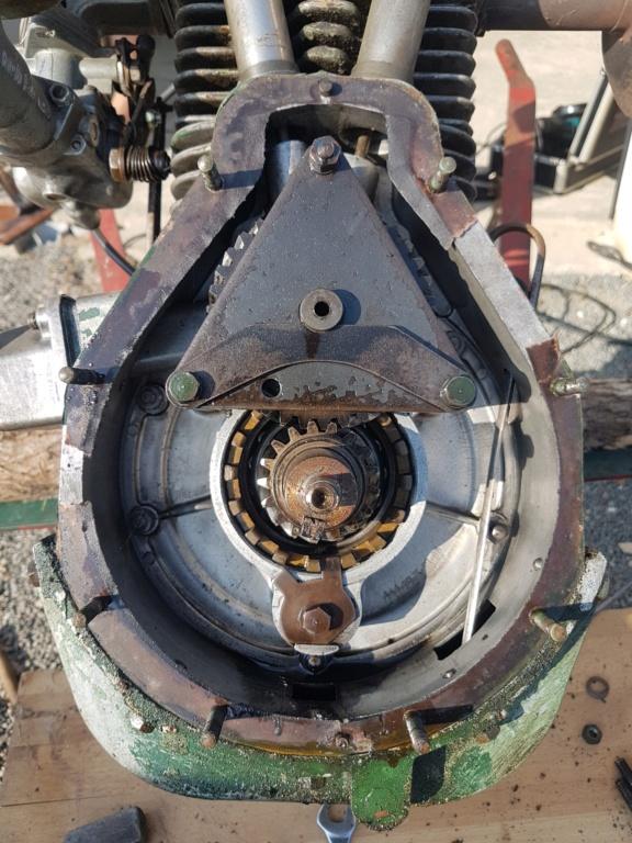 restauration - Restauration PP5B de 1953 20200333