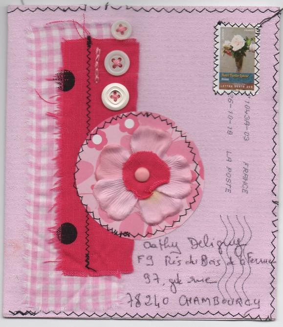 Challenge OCTOBRE (ROSE) - Galerie complète - Page 2 Numear10