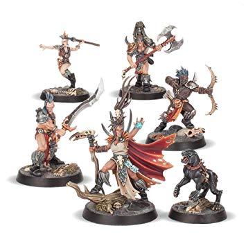Warhammer Underworld (Shadespire/Nightvault) 61nftp11