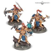 Warhammer Underworld (Shadespire/Nightvault) Farst10