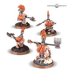 Warhammer Underworld (Shadespire/Nightvault) Firesl10