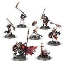 Warhammer Underworld (Shadespire/Nightvault) Guard10