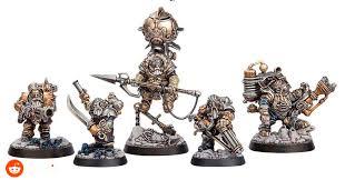 Warhammer Underworld (Shadespire/Nightvault) Images14