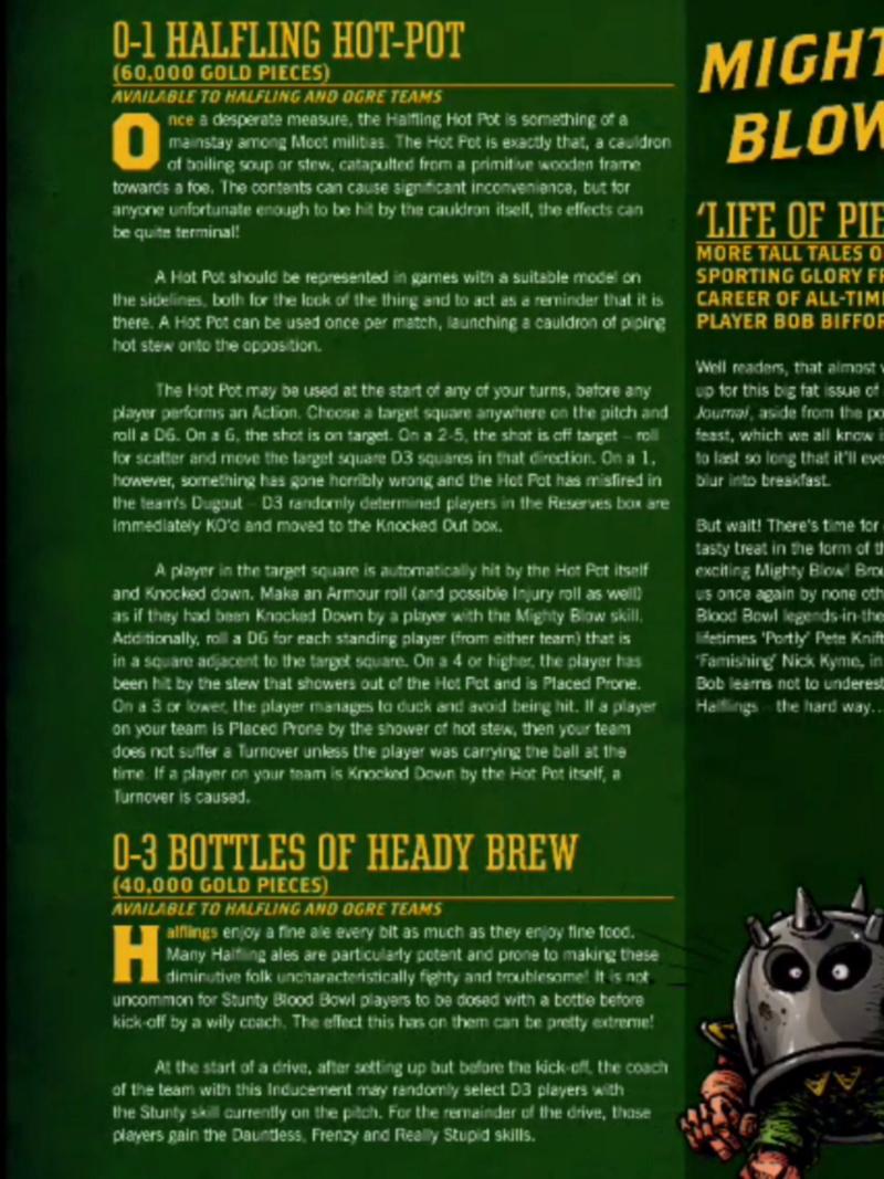 [BB16] Rumeurs et nouveautés chez GW & FW. - Page 23 Img_2417