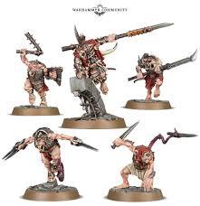 Warhammer Underworld (Shadespire/Nightvault) Skaven12