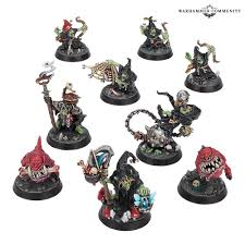 Warhammer Underworld (Shadespire/Nightvault) Zarbag10