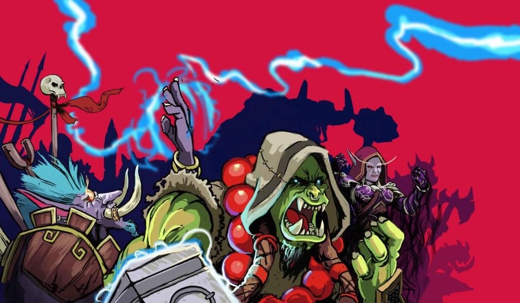 [TERMINÉ] 100% pincab Widebody thème World Of Warcraft Img_5014