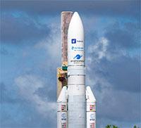 Le forum de la conquête spatiale - Portail Captu122