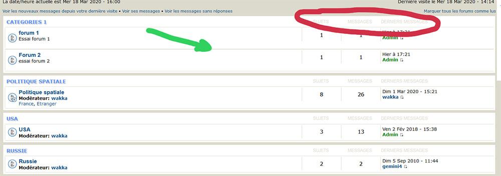 *RESOLU*[PHPBB3] Modifier couleur titre de colonne dans les catégories Captur58
