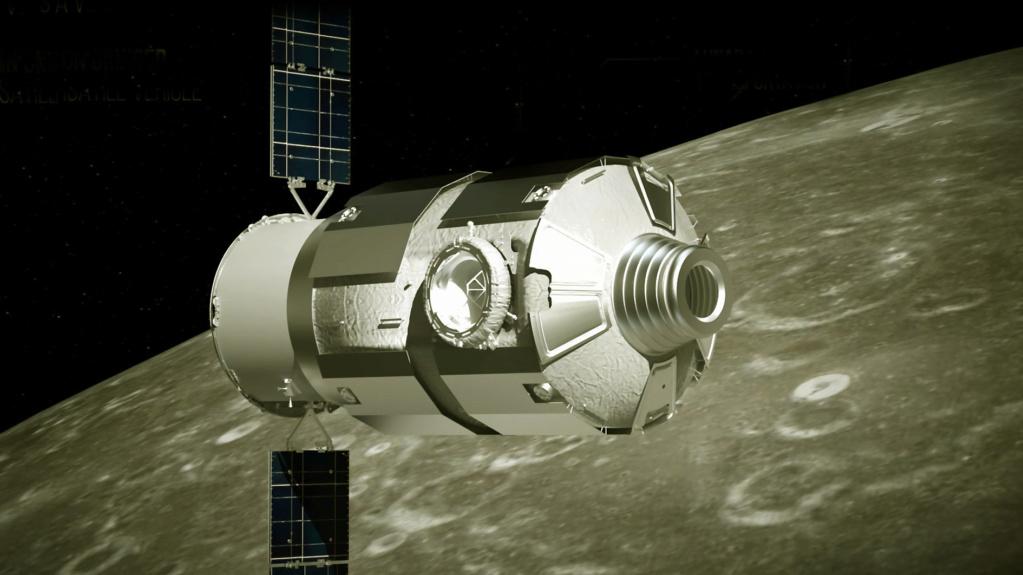 Le Moon Cruiser, futur ravitailleur de l'ESA ? Mc-mod10