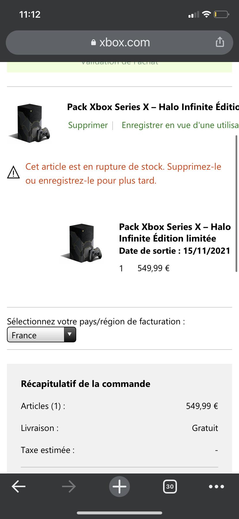 XBOX series X : la Xbox next gen dévoilée ! - Page 33 23cd8f10