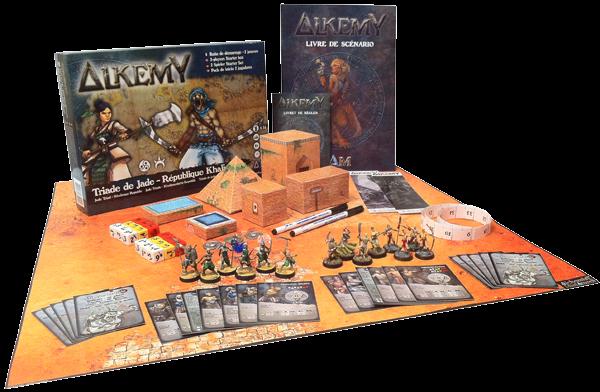 Alkemy the game : reprise, nouveautés, offres et plus encore… - Page 2 Unname10