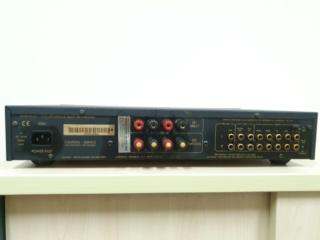 Arcam Alpha 8 integrated amplifier(sold) Arcam811