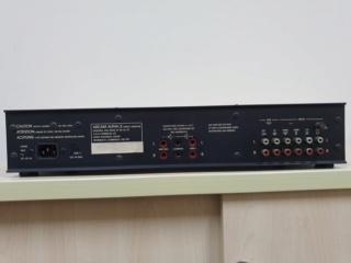 Arcam Alpha 2 integrated amplifier(sold) Arcamr10
